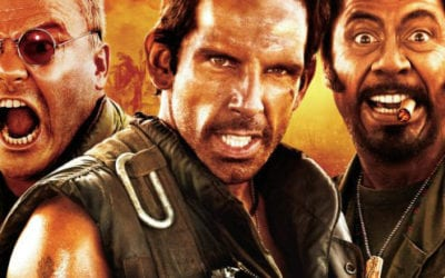 #118 | Tropic Thunder 2: Welcome Back To The Jungle