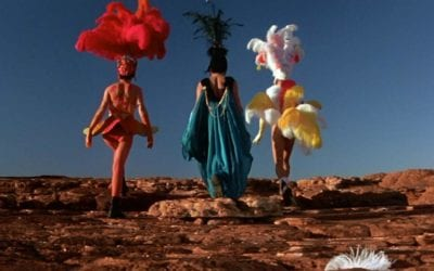 #124 | The Further Adventures of Priscilla, Queen of the Desert