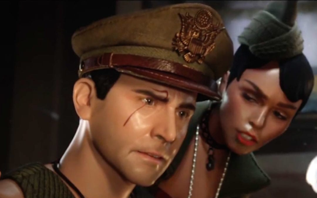 #127 | Welcome To Marwen: Beyond The Valley of the Sex Dolls