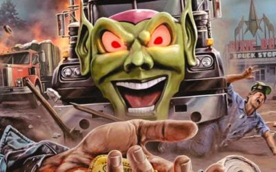 #131 | Maximum Overdrive 2: Attack of the Drones