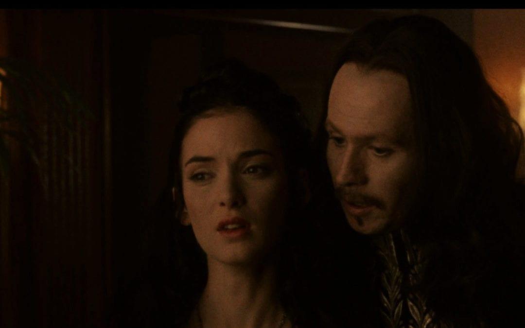 #137 | Bram Stoker's Dracula: Meet The Harkers