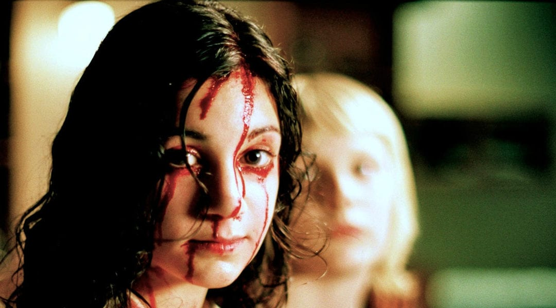 #140 | Let The Right One In: Curse of the Killer Kitties